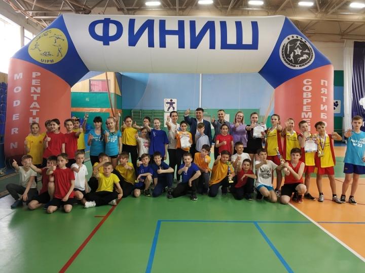Волгодонск - участники