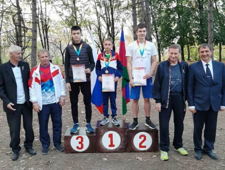 Краснодар_3-борье юноши