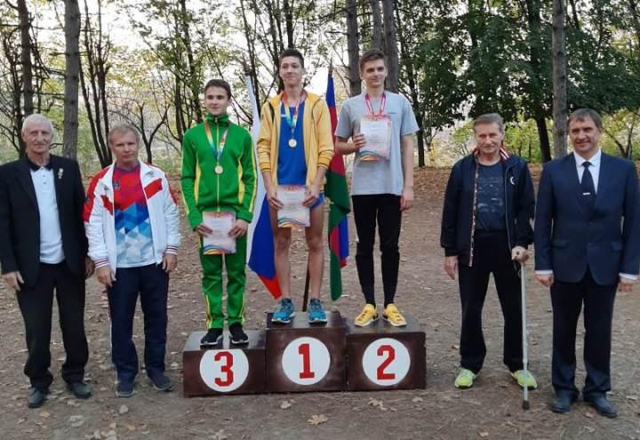 Краснодар_4-борье юноши