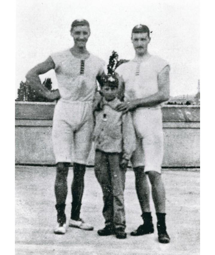Клейн-Брандт-мальчик-1900
